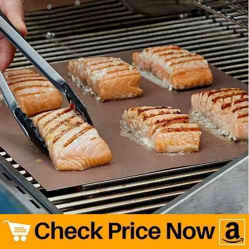 9 Best Copper Grill Mat Reviews For 2019 Buyer S Guide