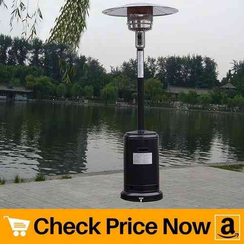 Top 10 Best Outdoor Propane Patio Heaters in 2019 (Full Review +