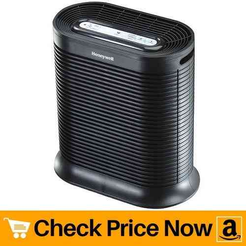 Honeywell HPA200 Air Purifier, Black