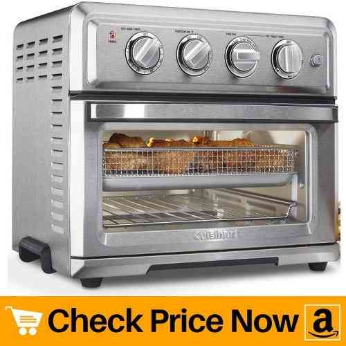 Cuisinart TOA-60 Cuisinart Convection Toaster Oven Air Fryer