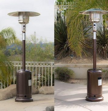 Best Outdoor Propane Patio Heater