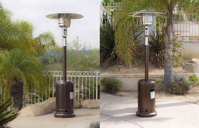 #10 Best Outdoor Propane Patio Heaters (with Pictures) Full Review   Home  Stuff Pro