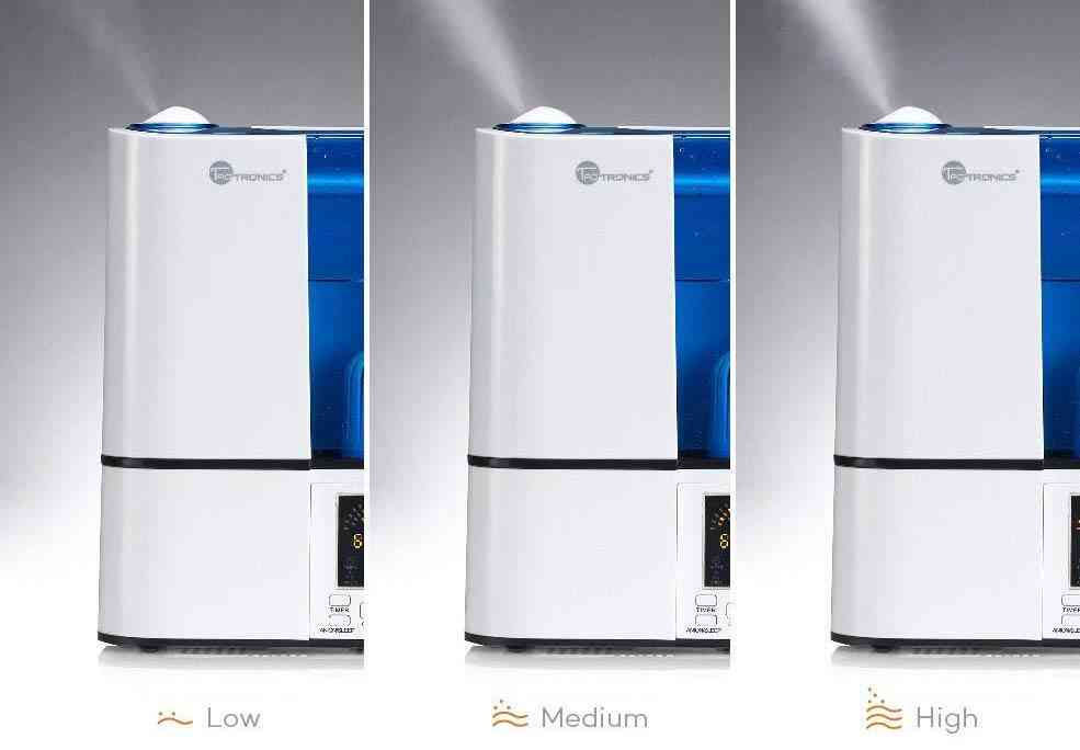 9 Best Cool Mist Humidifier Reviews 2020 For Home And Office