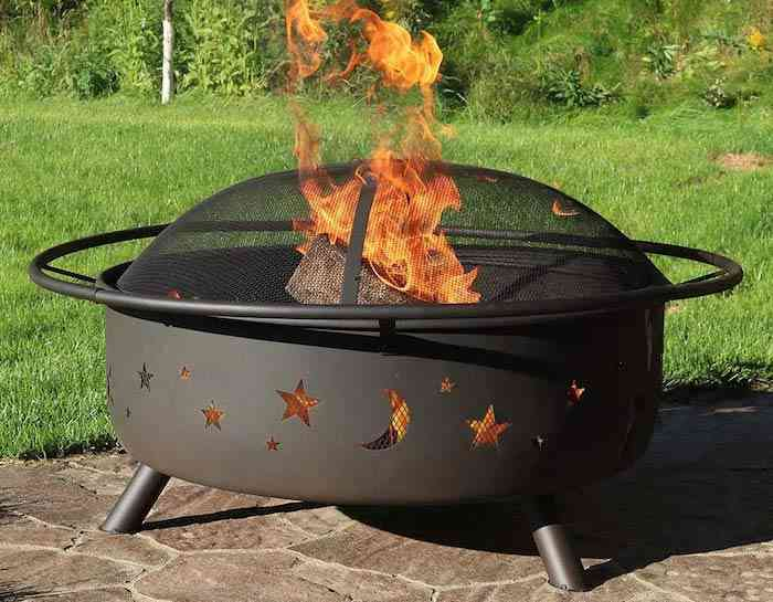 Best Outdoor Fire Pits To Buy