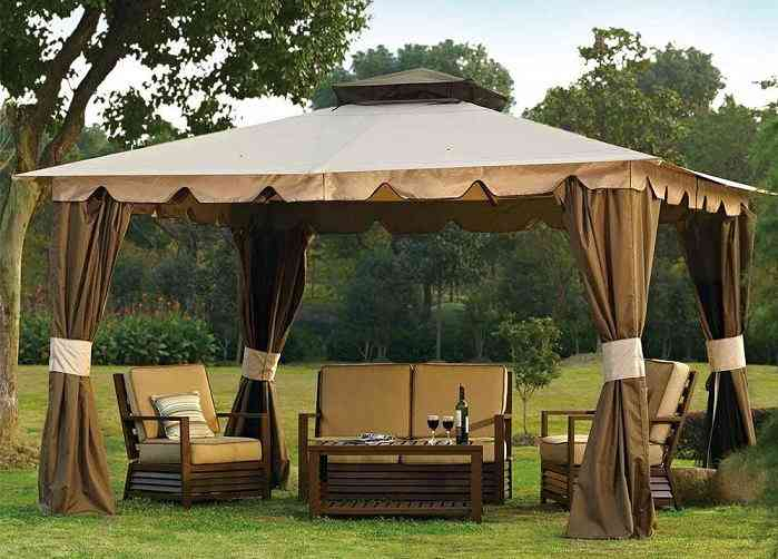 5 best sunjoy 10x12 gazebo to buy in 2019 with pictures 89935
