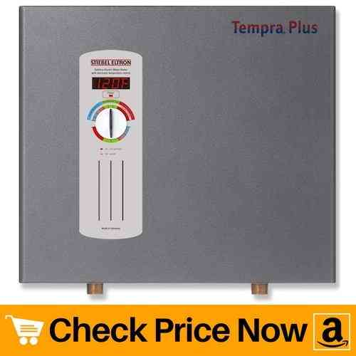 Stiebel Eltron Tempra Plus 29 kW, tankless electric water heater