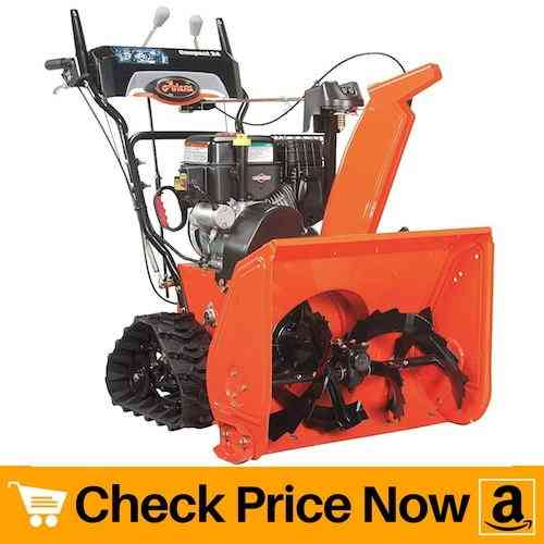 Ariens Compact 24 in. 2-Stage Snow Blower