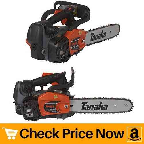 Tanaka TCS33EDTP:12 Top Handle Chain Saw