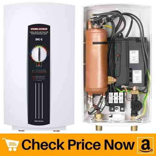 Stiebel Eltron Tankless Electric Water Heater