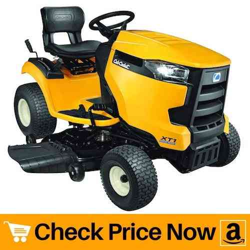 Cub Cadet Riding Gas Lawn Mower