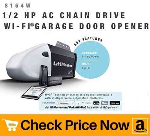 LiftMaster 1355 ( Replaced by 8164W ) Contractor Series Garage Door Opener