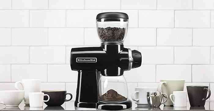 12 Best Burr Coffee Grinders Review 2019 Top Electric Coffee