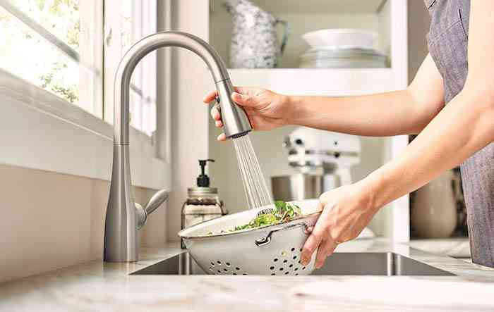 15 Best Kitchen Faucets Reviews 2019 Ultimate Buyers Guide Home