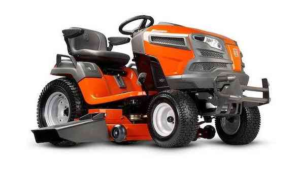 The #9 Best Riding Lawn Mower 2019 (Reviews + Buyer's Guide) - Home