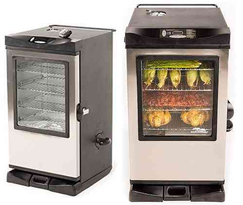 Masterbuilt-20077515-Front-Controller-Electric-Smoker-with-Window
