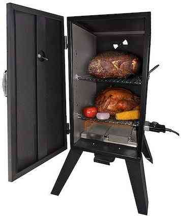 Smoke-Hollow-Electric-Smoker-with-Adjustable-Temperature-Control
