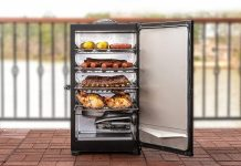 The Best Electric Smoker