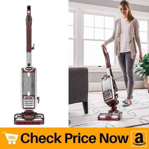 Shark DuoClean Powered Lift-Away (NV803)