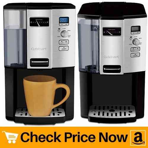 Cuisinart DCC-3000 Coffee-on-Demand 12-Cup Programmable Coffeemaker review