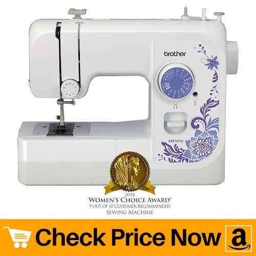 Brother Sewing Machine Review