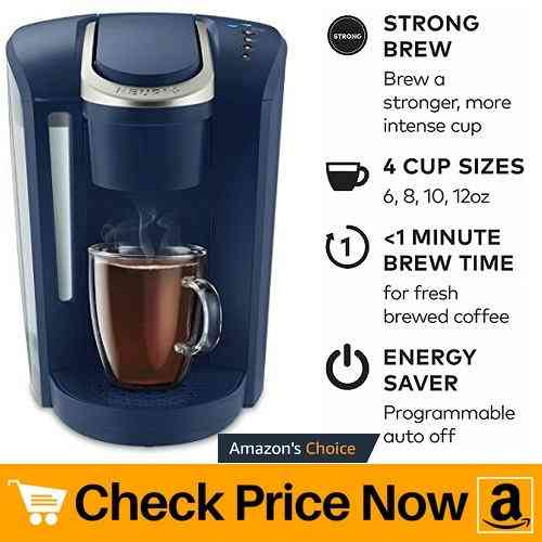 15 Best Single Cup Coffee Makers Of 2019 Reviews Buying Guide