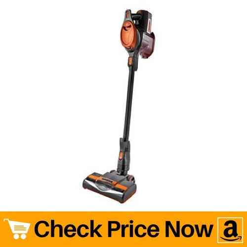 Shark HV305 Rocket Ultralight Portable Upright Vacuum Cleaner