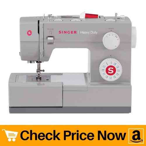 SINGER | Heavy Duty 4423 Sewing Machine