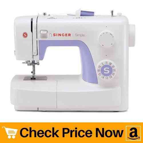 SINGER | Simple 3232 Portable Sewing Machine
