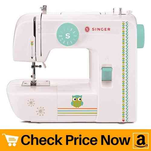 Singer | Start 1234 Portable Sewing Machine