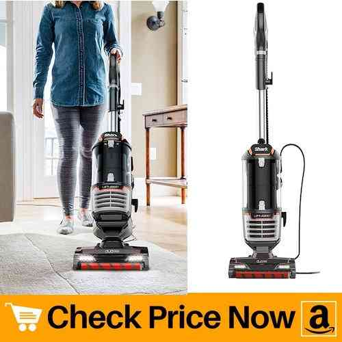 Best Shark DuoClean Upright Vacuum