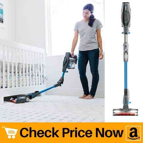 Shark IONFlex 2X DuoClean Cordless Ultra-Light Vacuum