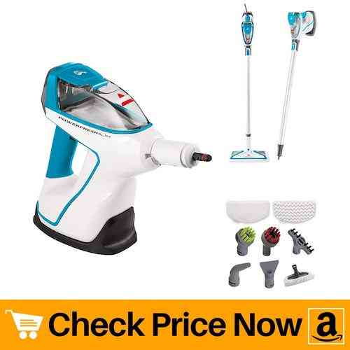 Bissell PowerFresh Slim Hard Wood Floor Cleaner Steam Mop