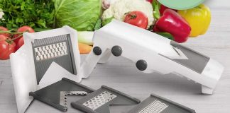 Best Mandoline Slicer Reviews