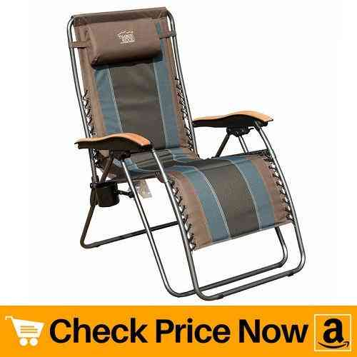 Awe Inspiring Top 12 Best Zero Gravity Chairs For 2019 Reviews Buying Gmtry Best Dining Table And Chair Ideas Images Gmtryco