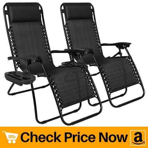Top 12 Best Zero Gravity Chairs For 2019 Reviews Amp Buying