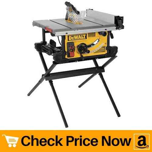 The 8 Best Dewalt Table Saw Review For 2019 Ultimate