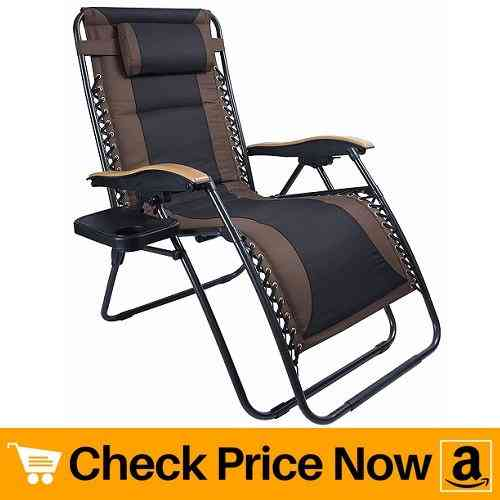 Groovy Top 12 Best Zero Gravity Chairs For 2019 Reviews Buying Evergreenethics Interior Chair Design Evergreenethicsorg