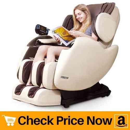 R Rothania Ospirit Full Body Zero Gravity Massage Chair Recliner