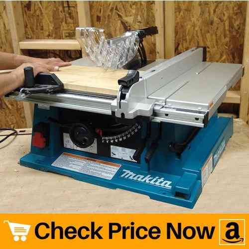 Mikita Table Saw For Money