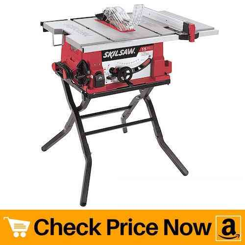 Inexpensive and Cheap Table Saw By Skill