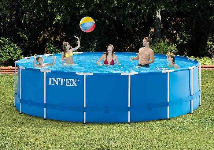 The 8 best above ground pools for 2019 review buyer 39 s - Above ground swimming pools reviews ...