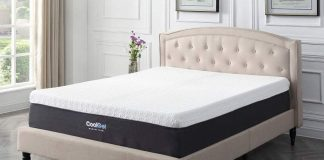 Best Memory Foam Mattress Review