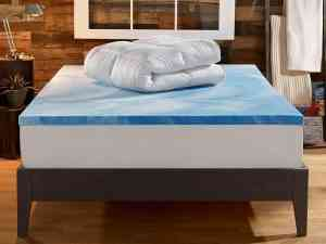 Best Memory Foam Mattress Topper Pad Review