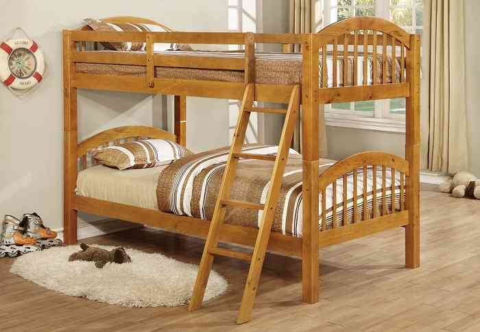Cheap Bunk Beds Review