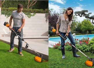 Best Battery String Trimmer Review