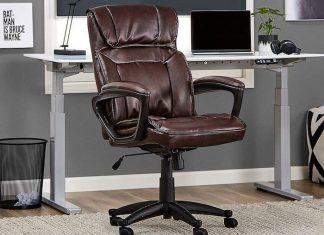Best Office Chair Under $200 Review