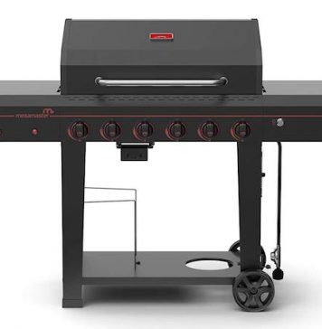 Best Propane Gas Grill Under 300 Reviews