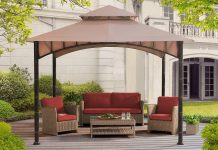 Best Metal Gazebo Review