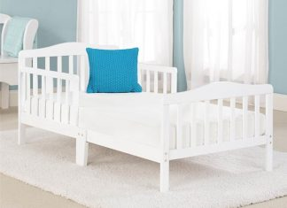 Best Toddler Beds Reviews