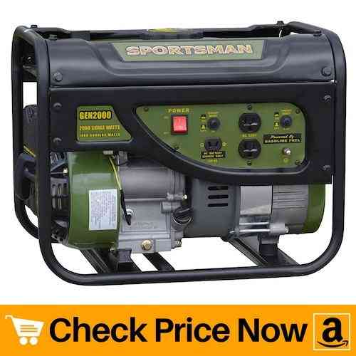 Sportsman-GEN2000-Gas-Powered-Portable-Generator